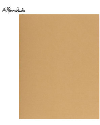 """Taupe Textured Cardstock Paper - 8 1/2"""" x 11"""""""