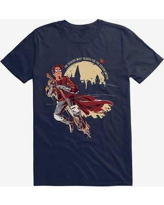 Harry Potter Seekers Search For Snitch T-Shirt