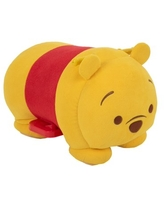 Disney Winnie the Pooh Tsum Tsum Electric Ride-on Plush Toy for Toddlers by Huffy
