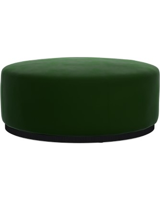 Miraculous Deal Alert 20 Off Robertson Round Ottoman Signature Evergreenethics Interior Chair Design Evergreenethicsorg