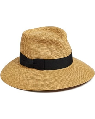 aedc778e0a4 New Savings on Women s Eric Javits  Phoenix  Packable Fedora Sun Hat ...