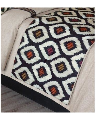 Eastern Accents Maya Bed Runner EC-SC-382M Size: King