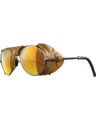 67c911d549 Can t Miss Bargains on Julbo Cham Sunglasses - One Size - Brass ...