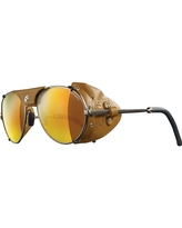 Julbo Cham Sunglasses - One Size - Brass / Brown / Spectron 3CF
