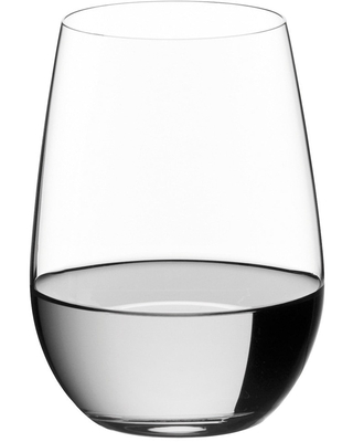 Riedel 'O' Stemless Riesling & Sauvignon Blanc Glasses, Size One Size - White