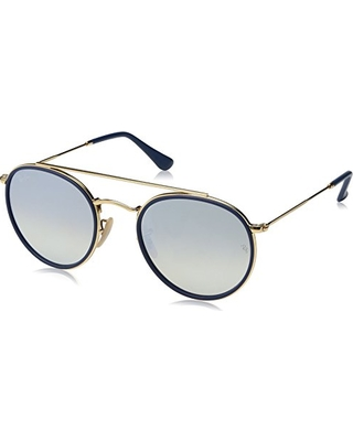 40780b08f0 Special Prices on Ray-Ban Metal Unisex Sunglass Non-Polarized ...