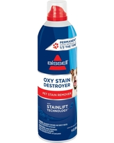 Bissell Oxy Stain Destroyer Pet