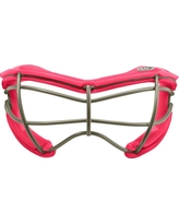 STX Girls' 2See Lacrosse/Field Hockey Goggles, Punch