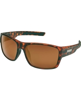 b4bd772da2 Suncloud Range Polarized Sunglasses - One Size - Matte Tortoise   Brown  Polarized