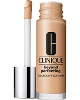 Clinique Beyond Perfecting Foundation + Concealer - Buttermilk