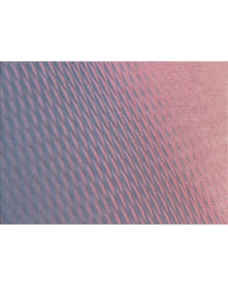 Pink Area Rug East Urban Home Rug Size: Rectangle 2' x 4'