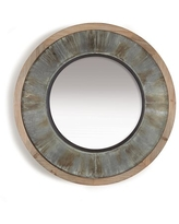 Check Out Some Sweet Savings On World Menagerie Abdul Accent Mirror