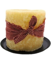 StarHollowCandleCo Sugar Cookie Scented Flamless Candle ECSC