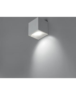 Artemide Pio and Tito Toso Aede 4 Inch LED Wall Sconce - 0041028A