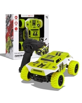 Sharper Image Toy RC Monster Baja 6MPH All-Terrain Children's Remote Control 2.4 GHZ Omnidirectional Car