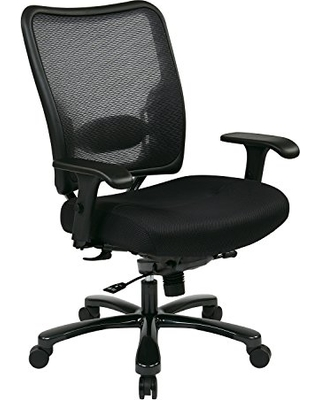 don t miss this bargain space seating big and tall airgrid back and