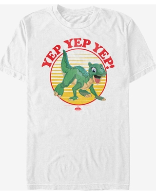 Land Before Time Yep Yep Yep T-Shirt