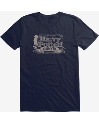 Harry Potter Dobby So Long It's Been T-Shirt