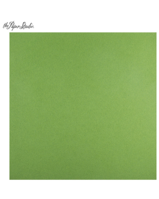 """Parrot Smooth Cardstock Paper - 12"""" x 12"""""""