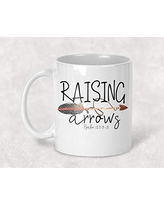 Amazing Deal On My Cup Overflows With Your Blessings Psalm 23 5 Ceramic Coffee Mug Inspirational Quote Bible Verse