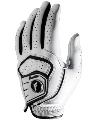 Franklin Sports Premier Leather Golf Glove - Right Hand - Adult Medium