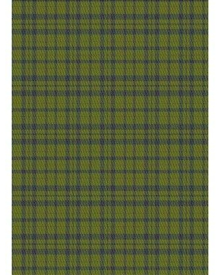 Check Out Deals On East Urban Home Checkered Wool Green Area Rug Wool In Blue Size Rectangle 2 X 4 Wayfair 37bd12871b0a49e5a95917ba067ed26d