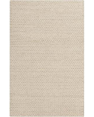 Check Out Deals On Gracie Oaks Stanford Handwoven Wool Beige Area Rug Wool In Ivory Cream Size Rectangle 5 X 7 6 Wayfair Grks1448 38829711