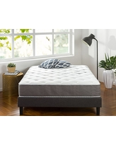 Zinus Extra Firm iCoil 10 Inch Support Plus Mattress, Full
