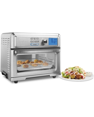 Cuisinart Digital AirFryer Toaster Oven - Stainless Steel - TOA-65