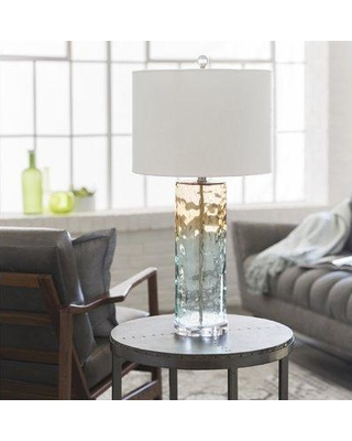 """Rosecliff Heights Woodcrest 28"""" Table Lamp ROHE3152"""