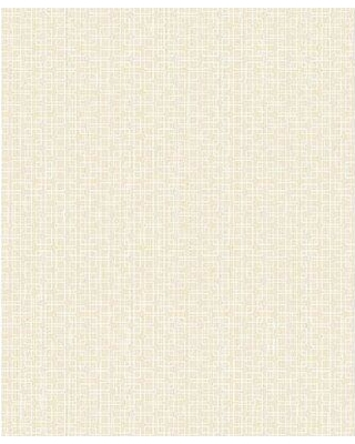 """George Oliver Gillenwater Garten Geometric 33' L x 21"""" W Wallpaper Roll W000306719 Color: Light Yellow"""