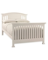 S On Munire Crib Conversion Rails