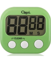 Ozeri Kitchen and Event Timer KT1 Color: Lime Green