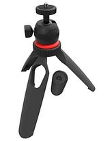 DigiPower Active Tripod for Smartphone or Camera (TP-ACT5)