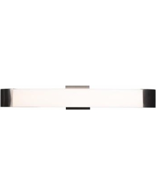 Access Lighting West End 27 Inch LED Wall Sconce - 62488LEDD-BRZ/OPL
