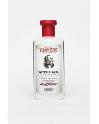 Thayers Witch Hazel with Aloe Vera Toner 12 OZ, Lavender | CVS