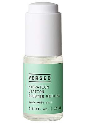 VERSED Hydration Station Booster with HA in Beauty: NA.