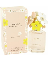 Daisy Eau So Fresh For Women By Marc Jacobs Eau De Toilette Spray 2.5 Oz