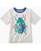 Tea Collection Beetle Graphic Tee