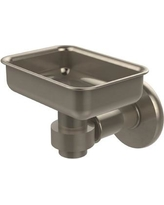 Allied Brass Continental Soap Dish 2032 Finish: Antique Pewter