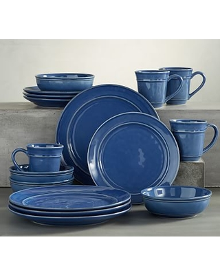 Get this Amazing Shopping Deal on Cambria Dinnerware, 16-Piece Soup ...
