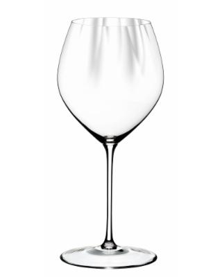 Riedel Performance Oaked Chardonnay Wine Glasses (Set of 2) Glassware