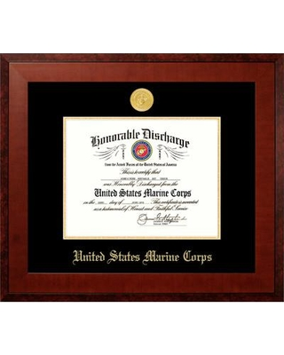 Patriot Frames Marine Discharge Honor Picture Frame MADHO001