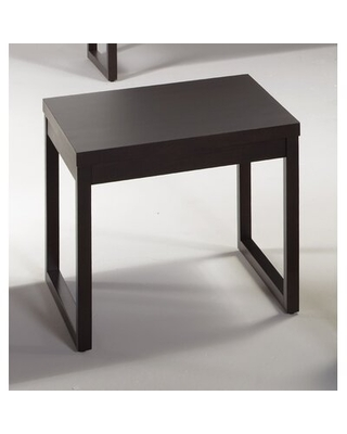 End Table Latitude Run