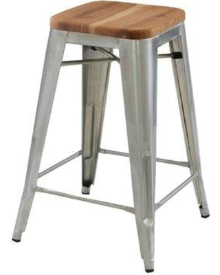 Admirable New Deal Alert Gracie Oaks Cocchiara 26 Bar Stool With Theyellowbook Wood Chair Design Ideas Theyellowbookinfo