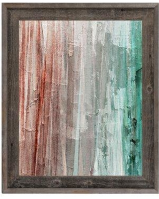 On Sale Now 30 Off Click Wall Art Spectrum Nautica Framed Painting