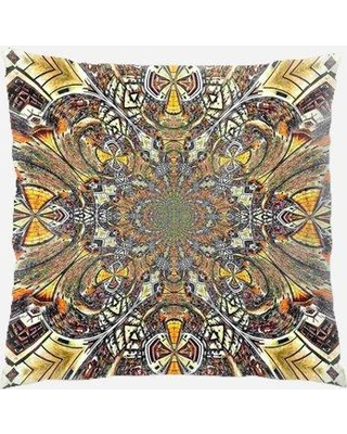 Rug Tycoon Abstract Throw Pillow PW-abstract-2632738