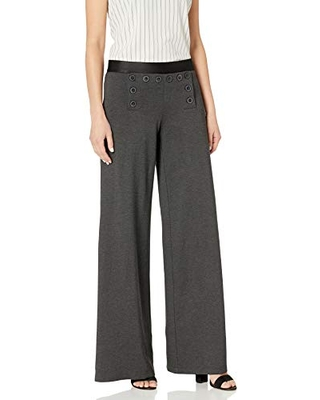Bailey 44 Women's Manic Panic Pant, Anthracite, Small
