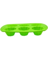 Prime Cook Silicone Cake Pan HC049 Color: Green