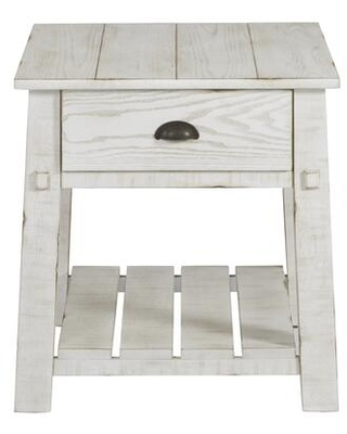 T435-04 Mercantile End Table in